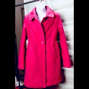 49912ded1c5e Item  290 kids 14 16 xL pea coat